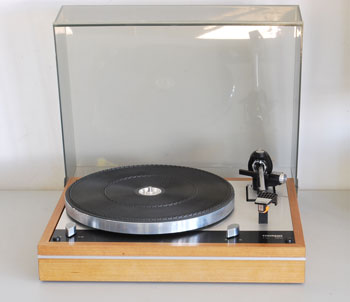 Thorens TD 160 Belt Drive Turntable