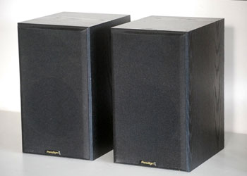 Paradigm Atom Bookshelf Speakers