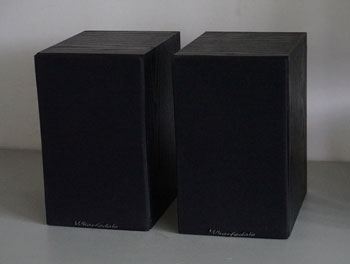 Wharfedale Diamond 6R Bookshelf Speakers