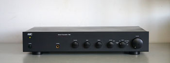 AMC 1100 Audiophile Preamplifier