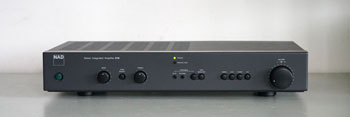 NAD 310 Audiophile Amplifier