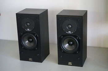 Monitor Audio Monitor 7 Bookshelf Speakers