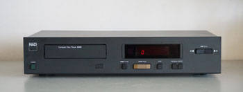 Nad 5425 Audiophile CD Player