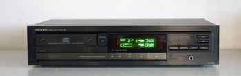 Onkyo DX-1500 CD Player