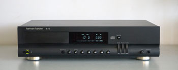 Harman Kardon HD-710 CD Player