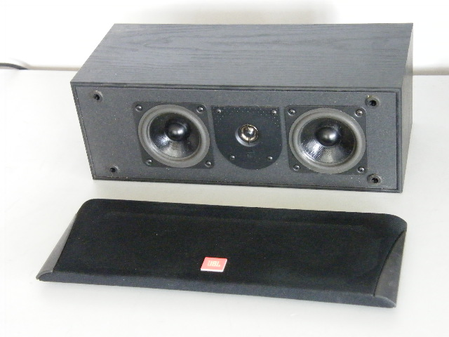 JBL MR Center Speaker