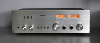 Rotel RA-713 Vintage Audiophile Amplifier