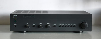 NAD 312 Audiophile Amplifier
