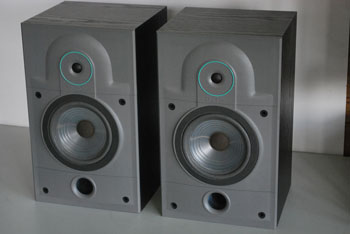 Energy 2.1e Compact Speakers