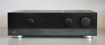Pioneer A-400 Audiophile Amplifier