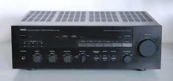 Yamaha A-720 Audiophile Amplifier